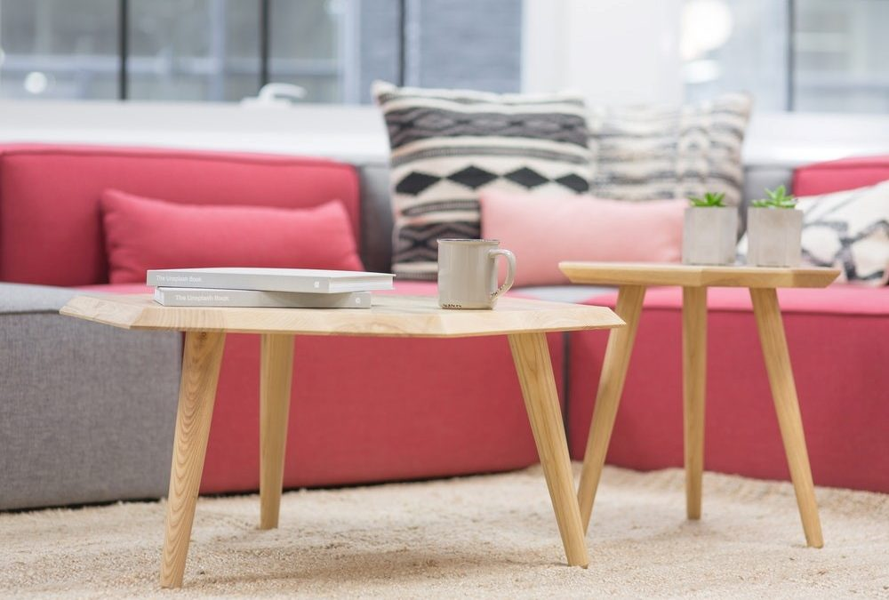 4 Easy Wood Furniture Items You Can Make at Home