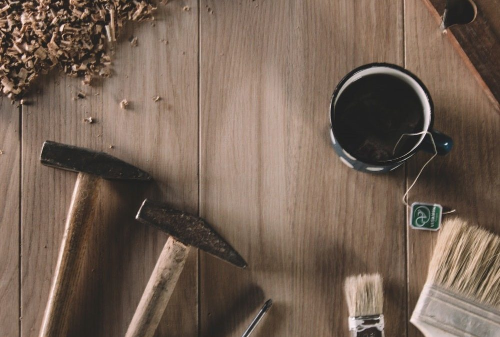 Your Need-to-Know Before Painting Wood